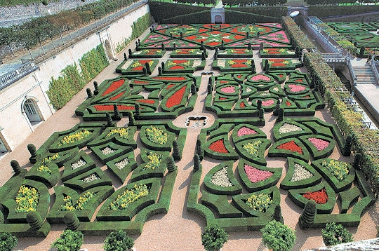 Jardin ornement 3